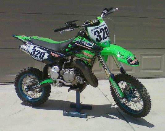Will klx plastic fit kx? - Tech Help/Race Shop - Motocross Forums