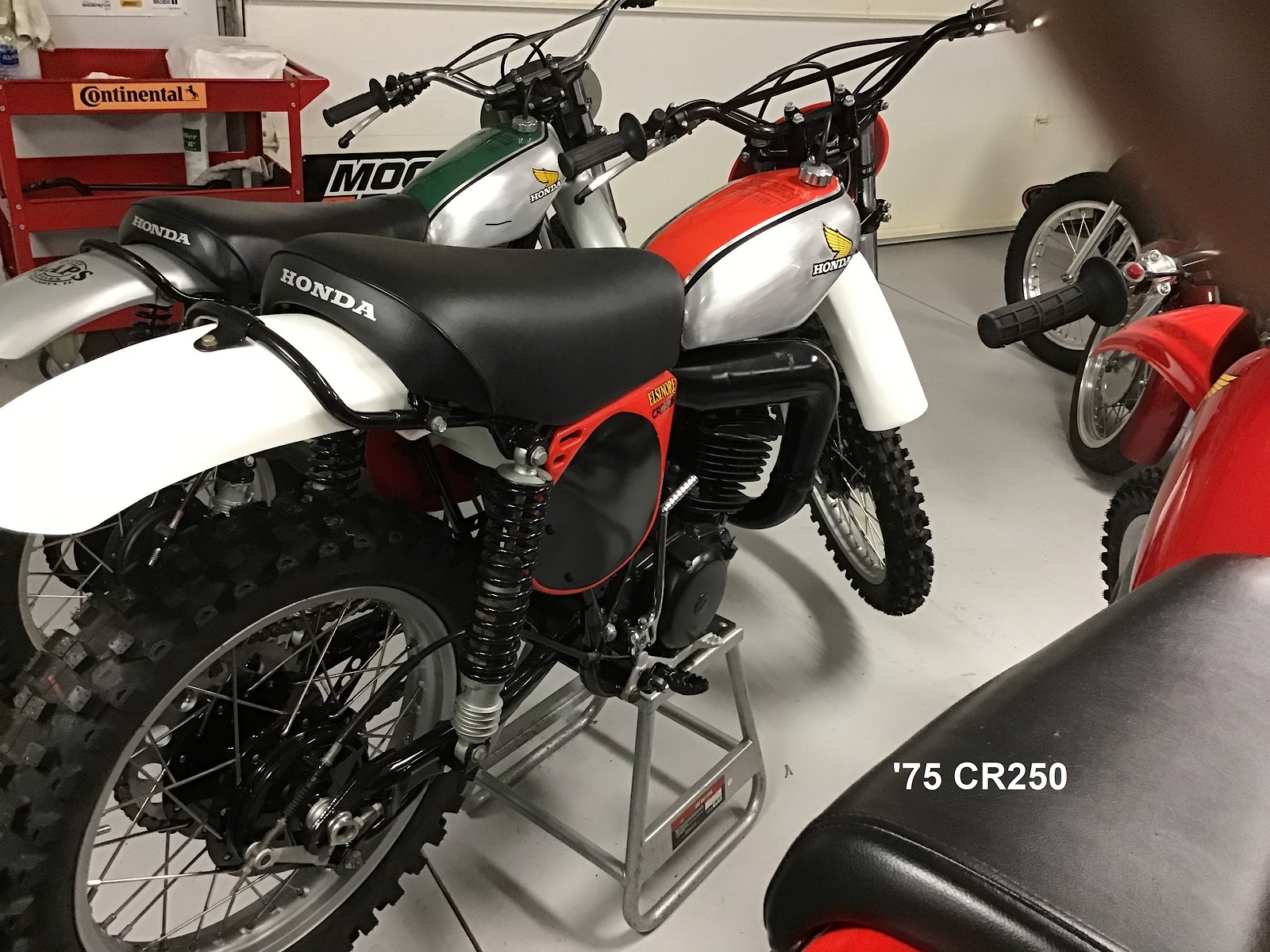 Bikes Coming Up for Sale - Old School Moto - Motocross Forums