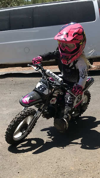 PW50 still the pick for kid bikes? - Moto-Related