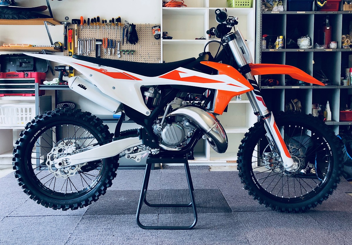 2019 KTM - 150sx - Moto-Related - Motocross Forums / Message