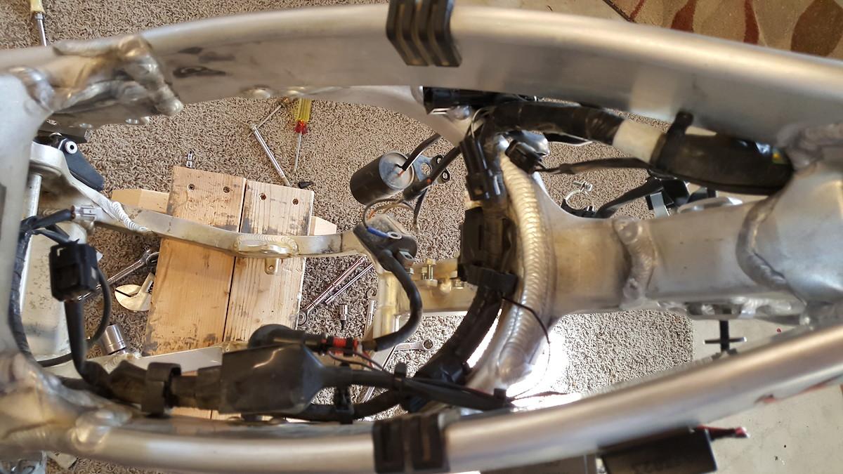 2014 kx450f bog and hesitation at 1 4 throttle tech help. Black Bedroom Furniture Sets. Home Design Ideas