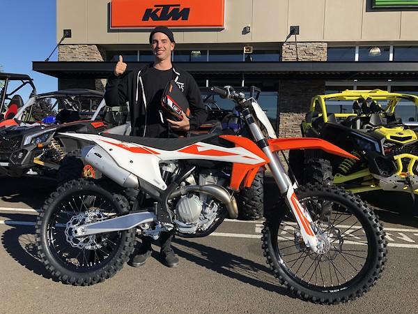 2019 KTM 350 SXF Build (Tested) - Bike Builds - Motocross