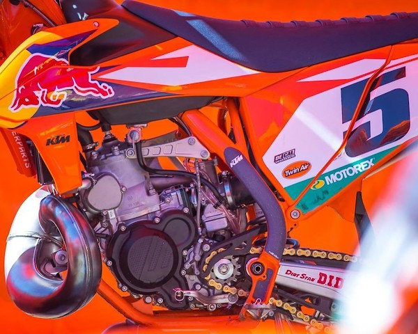 impressed by the Ktm engines in RBSR - Moto-Related