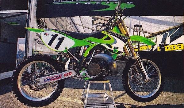 KX250 Die Cast Bike Question/Opinion (Emig, RC, Stew) - Moto