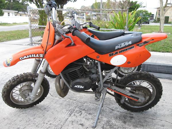 husky boy 50 - Moto-Related - Motocross Forums / Message