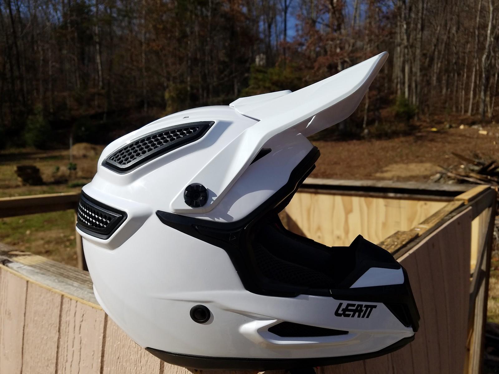 Kids Md Leatt GPX-never used - For Sale/Bazaar - Motocross
