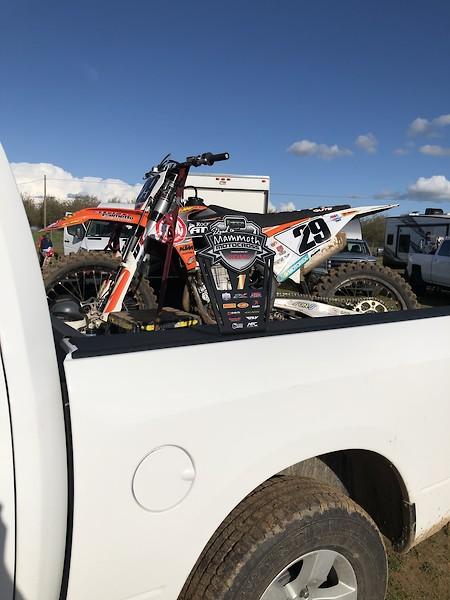 race fuel in a stock bike  - Moto-Related - Motocross Forums
