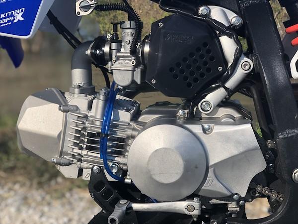 My Ycf Bigy 190 Daytona - Moto-Related - Motocross Forums