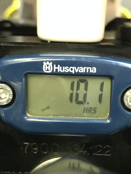 2018 FC350 fault code - Tech Help/Race Shop - Motocross