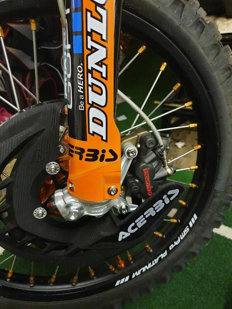 dannyboy123's Profile - Vital MX