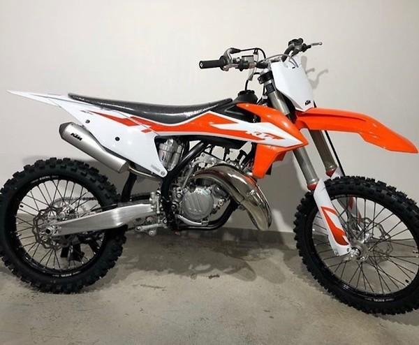 KTM 125 sx 2020 - Moto-Related - Motocross Forums / Message