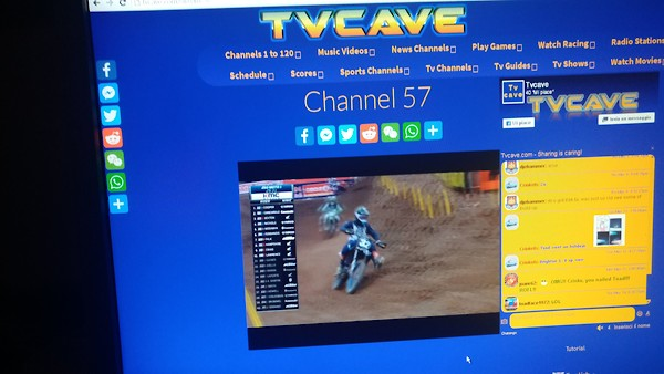 Stream??? - Moto-Related - Motocross Forums / Message Boards - Vital MX