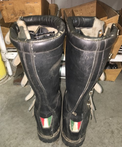 Any vintage guys know any info on these