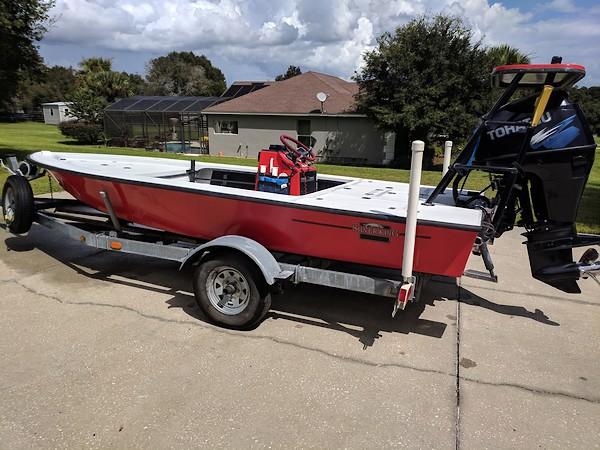 Evinrude's New E-TEC 150 2-stroke Is the Most Efficient Boat