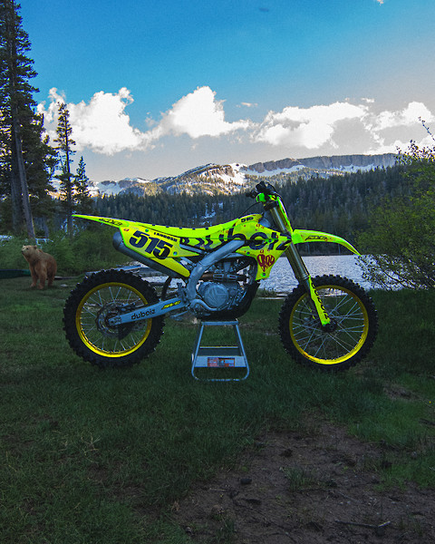 My 2019 YZ450F - Bike Builds - Motocross Forums / Message