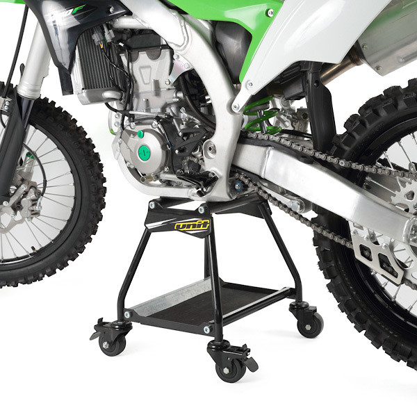 Stand with wheels? - Moto-Related - Motocross Forums