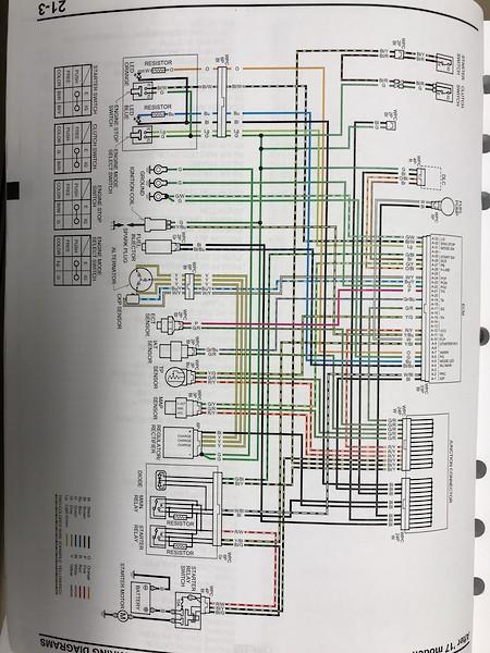 kawasaki sxi pro wiring diagram 18 crf450r map switch wiring diagram tech help race shop  18 crf450r map switch wiring diagram