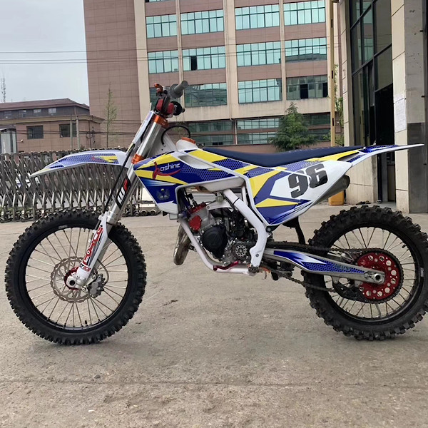 Chinese 125 MX bike - Moto-Related - Motocross Forums