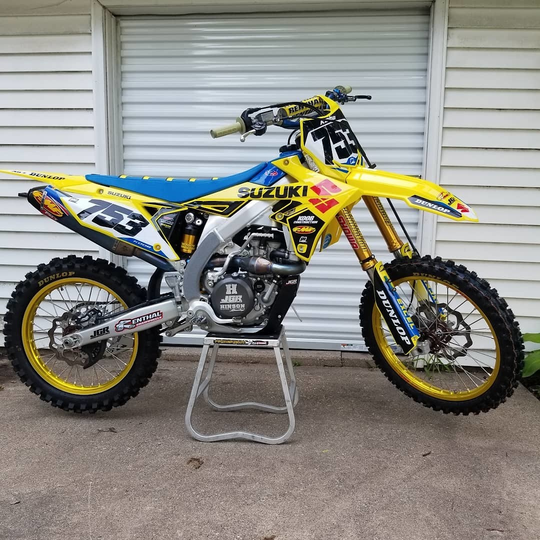 2021 Rmz450 Moto Related Motocross Forums Message Boards Vital Mx