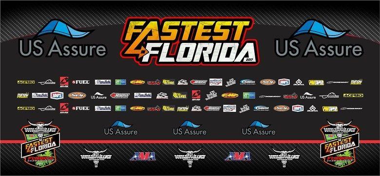 Fastest in Florida 2017