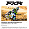 AIME Expo Press Release | FXR Racing