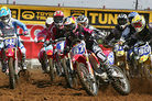 Fiolek Grabs WMA Overall