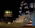 Mat Rebeaud Rides to Rodeo-Style Win at Red Bull X-Fighters Texas