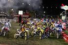 Must See Photo: Daytona First Turn