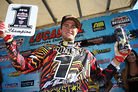 Ryan Dungey Clinches 450 Title