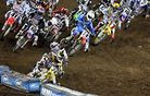 2011 Los Angeles Supercross Results