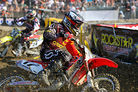Justin Barcia and Jeff Stanton Team Up