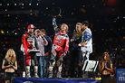 Paris Supercross: Friday Results