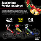 ANSR, MSR and Pro Taper Partner Up with Strider Bikes