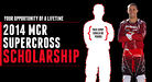 MotoConcepts Racing Launches Fan-Driven Rider Scholarship Program