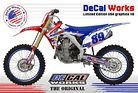 DeCal Works Announces Limited Edition USA Graphics