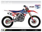 First Look: MXoN Graphics From D'COR