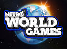 Announcing: The Nitro World Games!