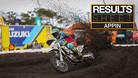 Results Sheet: 2017 Australian Motocross Nationals - Appin