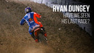 Ryan Dungey: Have We Seen His Last Race?