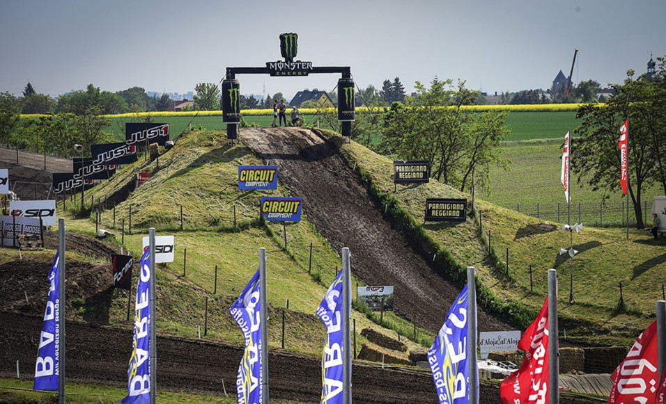 2017 MXGP of Germany: Qualifying Results