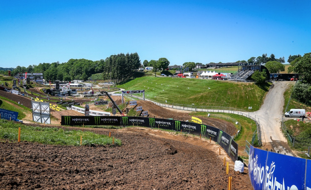 2017 MXGP of France: Qualifying Results