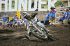 Jason Anderson Pulls Out of Southwick Motocross National