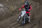 Jason Anderson Out for the Remainder of Lucas Oil Pro Motocross Season
