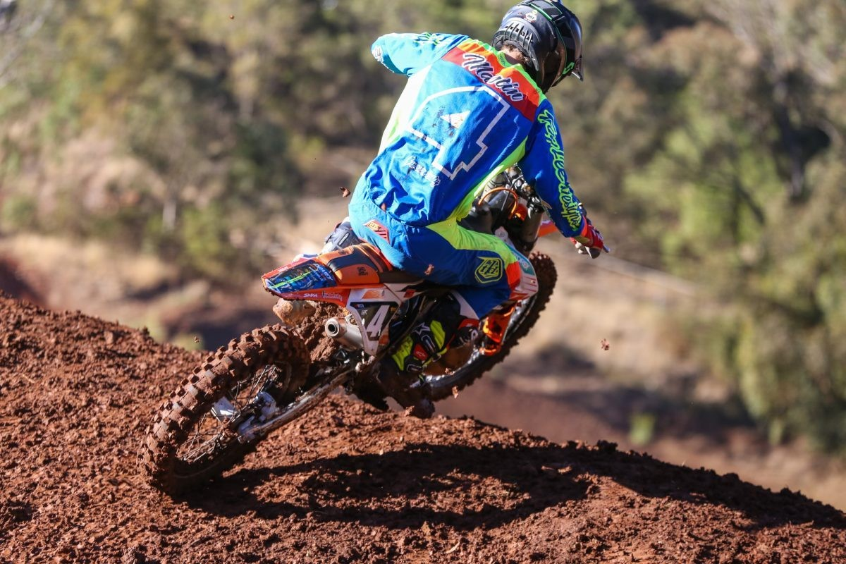 Results Sheet: 2017 Australian Motocross Nationals - Toowoomba