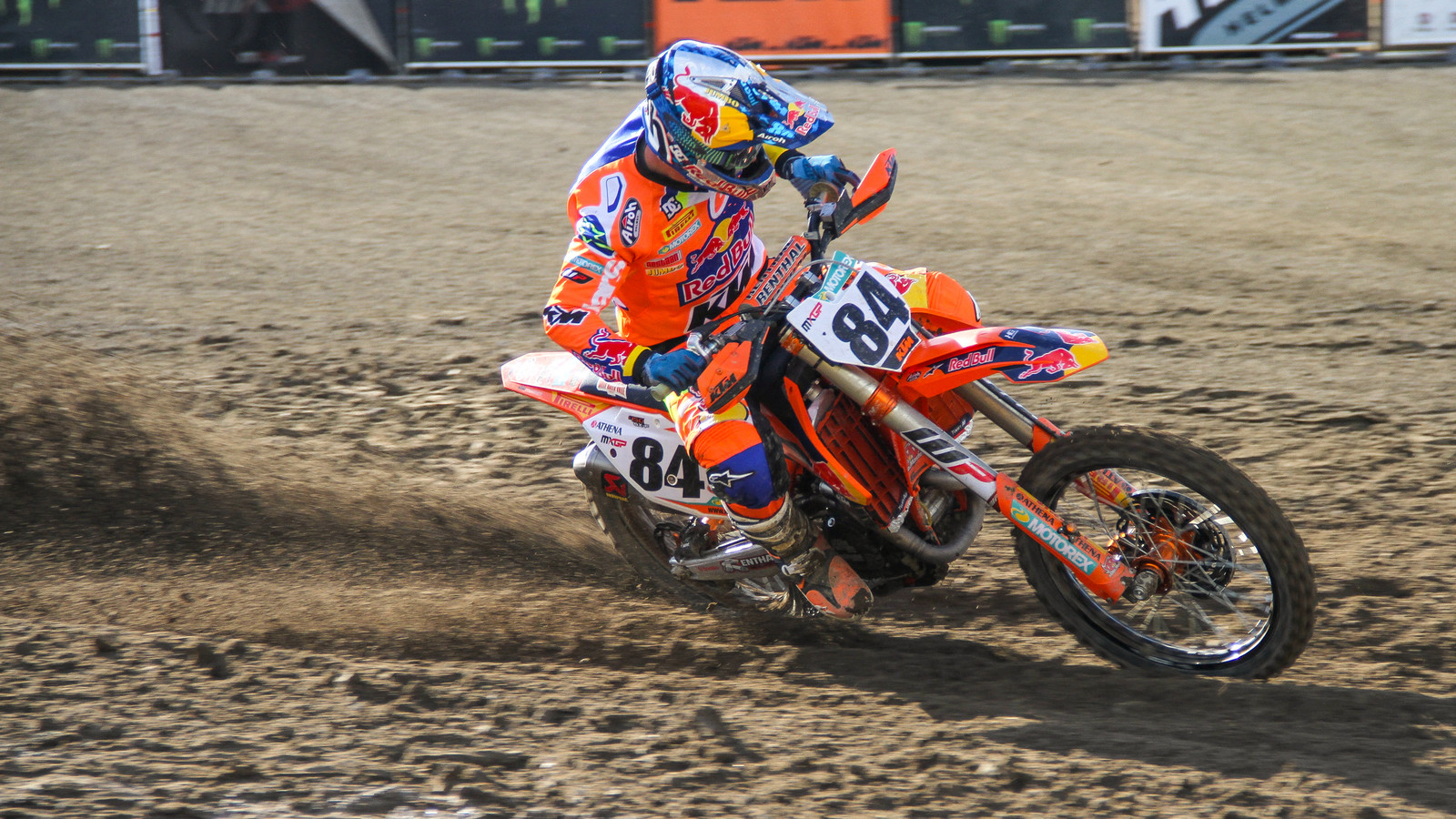 Jeffrey Herlings to Race the AMA Motocross Finale at Ironman MX?