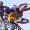 Justin Hill Signs Deal with O'Neal Racing
