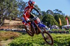 Dean Ferris Signs Contract Extension with CDR Yamaha