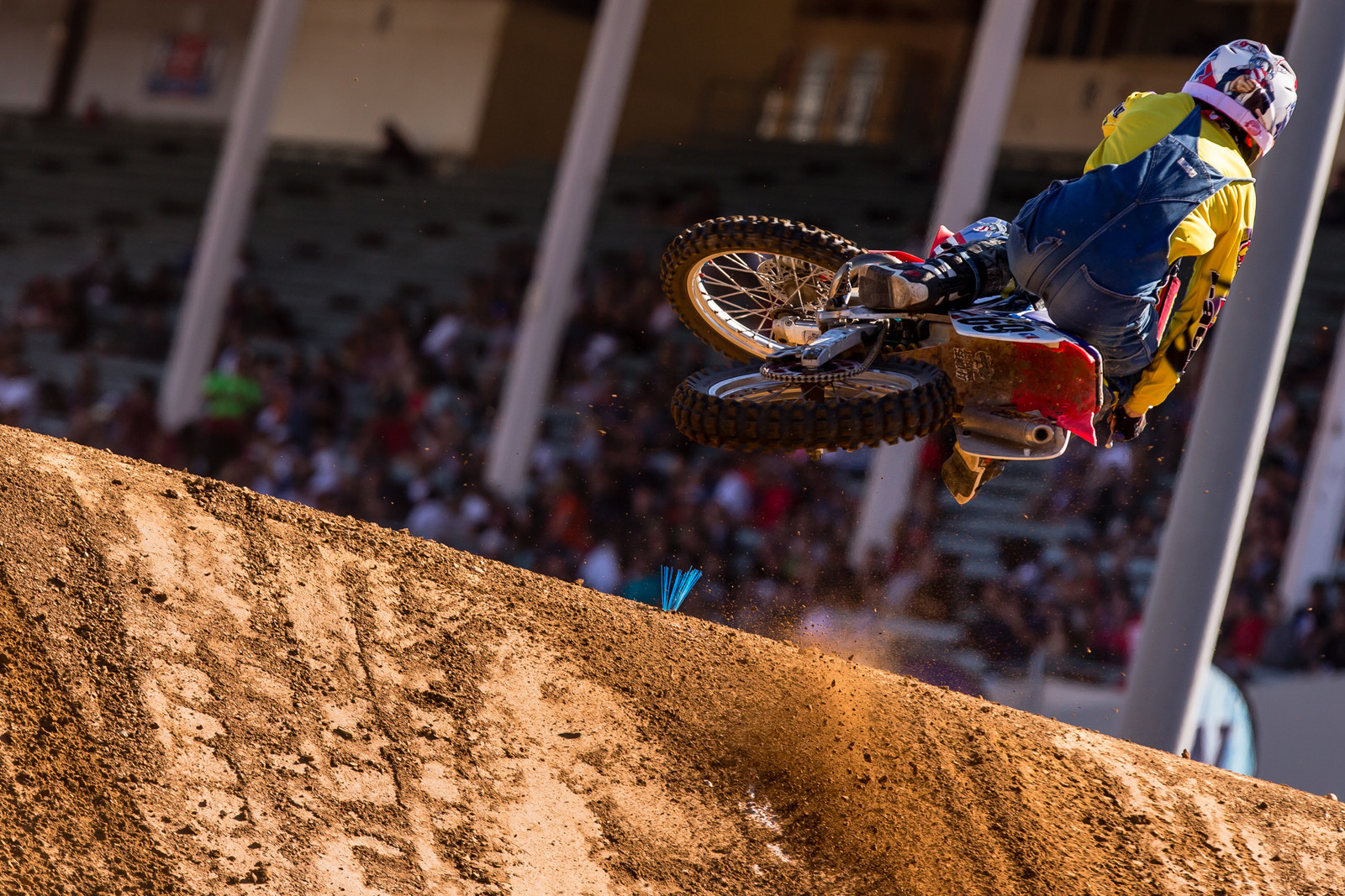 Ronnie Mac In for 2017 AUS-X Open