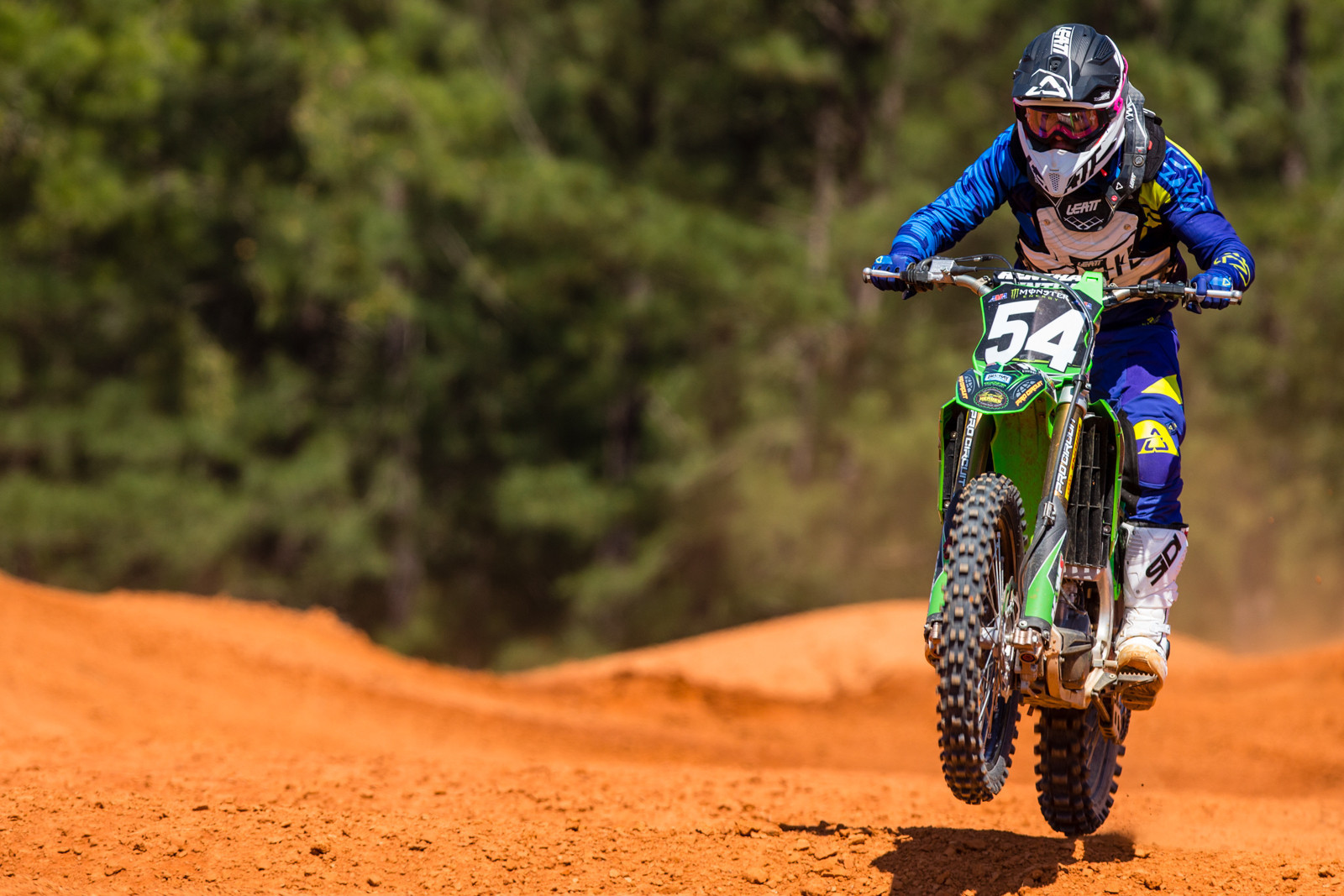 Gannon Audette Steps Away from Professional Racing
