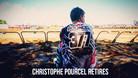 Christophe Pourcel Retires